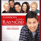 Everybody Loves Raymond (The Complete First Season)