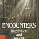 Encounters: Inspiration and Insight by Rexella VanImpe