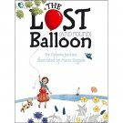 The Lost and Found Balloon by Celeste Jenkins and Maria Bogade