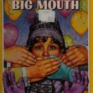 Big Mouth by Maggie Twohill