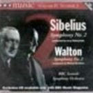 BBC Music, Sibelius, Symp. No. 2 and Walton Symphony No 2
