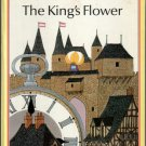 The King's Flower by Mitsumasa Anno