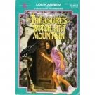The Treasures of Witch Hat Mountain by Lou Kassem