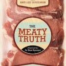 The Meaty Truth by Shushana Castle & Amy-Lee Goodman