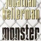 Monster by Jonathan Kellerman
