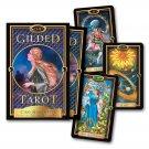 Ciro Marchetti's Guilded Tarot