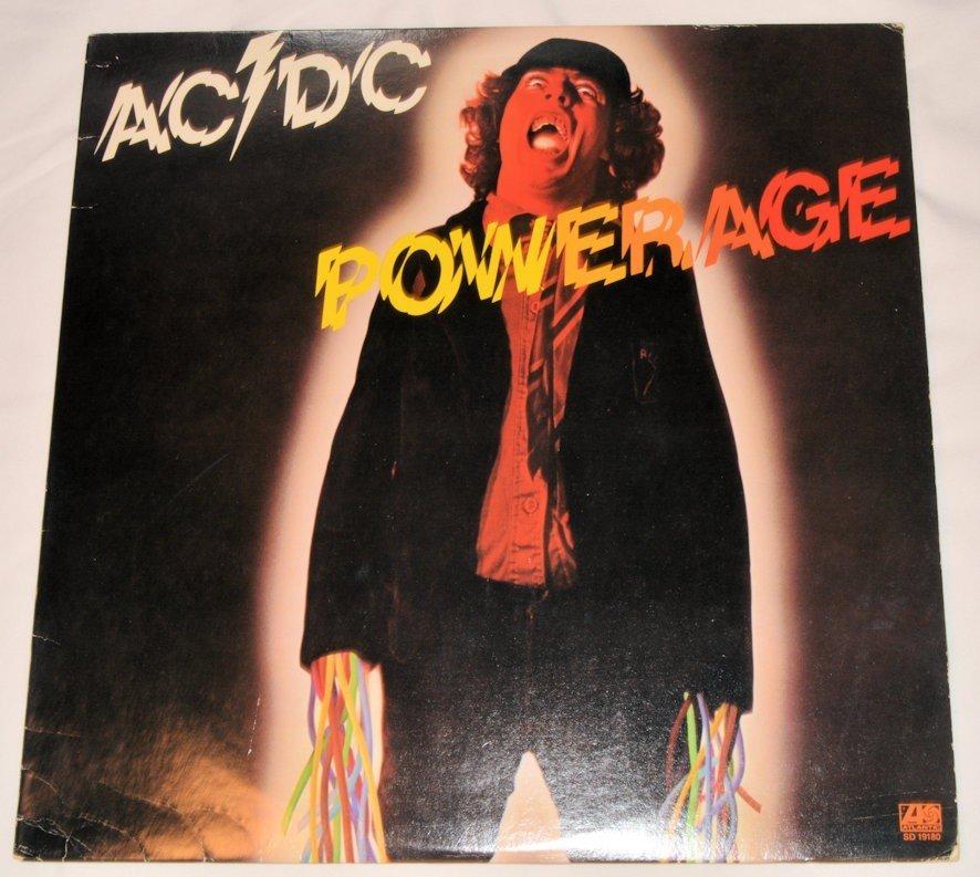 AC / DC Powerage