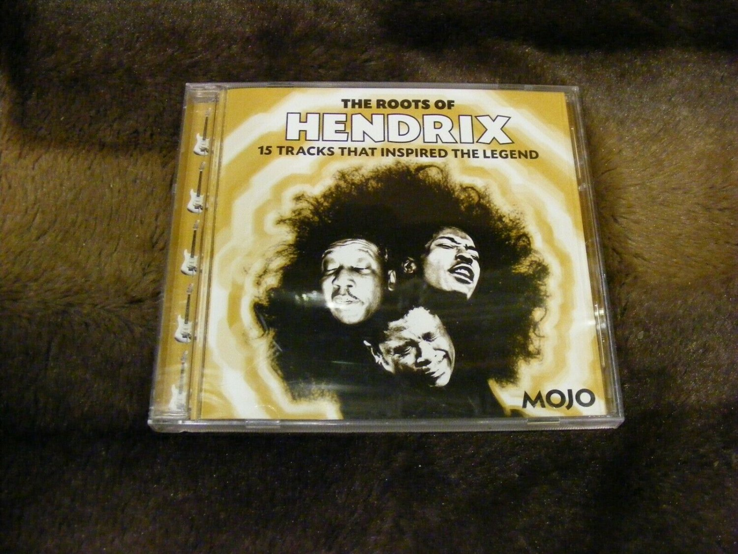 The Roots Of Hendrix