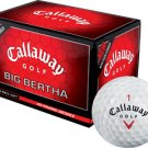 Golf Balls (4- 3 Packs)