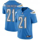 Chargers #21 LaDainian Tomlinson Electric Blue Men's Limited Jersey