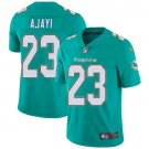 Dolphins #23 Jay Ajayi Aqua Green Men's Stitched Limited Jersey