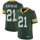 Packers #21 Ha Ha Clinton-Dix Green Men's Stitched Limited Jersey