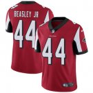 Falcons #44 Vic Beasley Jr Red Men's Stitched Limited Jersey