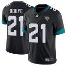 Jaguars #21 A.J. Bouye Black Men's Stitched Limited Jersey