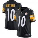 Steelers #10 Martavis Bryant Black Men's Stitched Limited Jersey