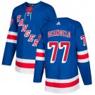 Anthony DeAngelo Men's New York Rangers Stitched Royal Home Blue Jersey