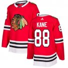 Youth Patrick Kane Chicago Blackhawks Stitched Home Red Jersey