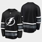 Men'S Lightning 2019 All-Star Game Parley Stitched Jersey Black