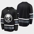 Buffalo Sabres 2019 All-Star Game Parley Black Stitched Jersey