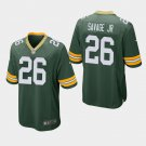 Men's 2019 Green Bay Packers #26 Darnell Savage Jr. Game Green Jersey