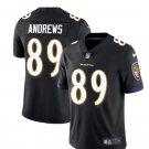Ravens 89 Mark Andrews Black Vapor Untouchable Limited Men Jersey