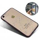 Anti Gravity Nano Suction Tech Magic Selfie Phone Case For iPhone 7/8/6S Plus