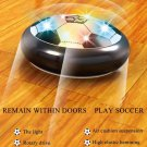 Hover Soccer Disc Air Powered Indoor Outdoor Slide and Glide World Cup Toy