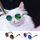 Cute Cool Cat Glasses UV Sunglasses Eye Protection Small Dog Kitty Kitten Toys