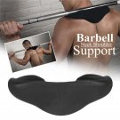 1x Weight lifting Stabilizer Barbell Pad Supports Bar Neck / Shoulder Protection