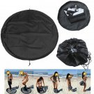 Surfing Stand-on Changing Wetsuit Sport Bag Waterproof Wetsuit Beach Dry Mat