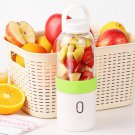 Rechargeable Personal Blender Battery Operated Fruits Shaker Smoothie Mixer USB