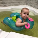 Baby Toddler Inflatable Body Swimming Float Ring Armpit With Backrest