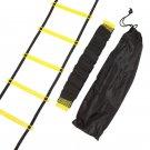 5 8 10 11 12 Rung Agility Ladder for Soccer Speed Football Fitness Feet Training