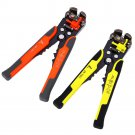3in1 Automatic Electric Wire Stripper Multi-function Cutter Crimper Pliers