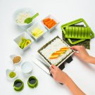 Sushi Making Kit - Quick & Easy Very Fun.Recomended For Adult and Children New