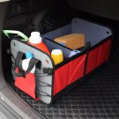 Trunk Organizer Collapsible Folding Caddy Car Truck Auto Storage Bin Bag