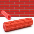"""7"""""""" Rubber PAINT ROLLER SLEEVES WALL PAINTING DECORATING TOOL Home DIY Decor Tool"""