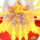 Don't drop the Chicken Eggs Chicken Drop Ker-plunk Game Children's New Kids Toys