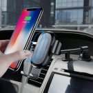 Baseus Wireless Fast Charger Gravity Car Mount Holder for 4.0 - 6.5'' Smartphone