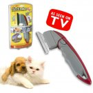 ASOTV SHED ENDER professional de-shedding tool Gentle For cats & dogs