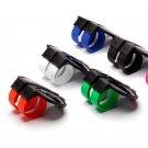 Sunglasses Slapshades Original Folding Polarized Slap Wristband Snap Bracelets