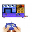 8 Bit Classic TV Video Game Console Player Built-in 89 Games Childhood Memories
