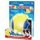 K9 Cruiser, Dog Toy Squeakers, Small Dog Chew Toy, Large Dog Chew Toys, Dog Toys