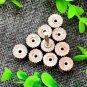 """10Pcs 240# Grit Sanding Sandpaper Flap Wheel Set for Power Rotary Tool Dia 3/8"""""""""""