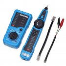 BSIDE FWT11 Handheld Wire Line Finder Tester Network cable Tracker tools