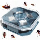 INSECT BUG TRAP CATCHER COCKROACH ANT BED FLEA CARPET BEETLE KILLER BOX DEVICE