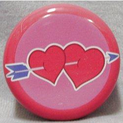 Valentine Metal Yo-Yo - 2