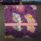 My Little Pony fits Standard or Queen Size Cotton Pillow Case - Lavendar