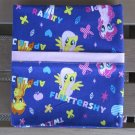 My Little Pony fits Standard or Queen Size Cotton Pillow Case - Purple