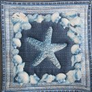 Unique Pot Holder Starfish Hot Pad in Large Size for Casserole Table Protector
